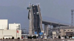 Eshima Ohashi Bridge-7
