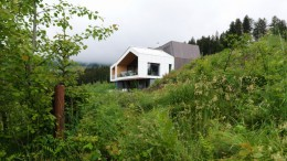 SoNo Architects' Mountain View House -1
