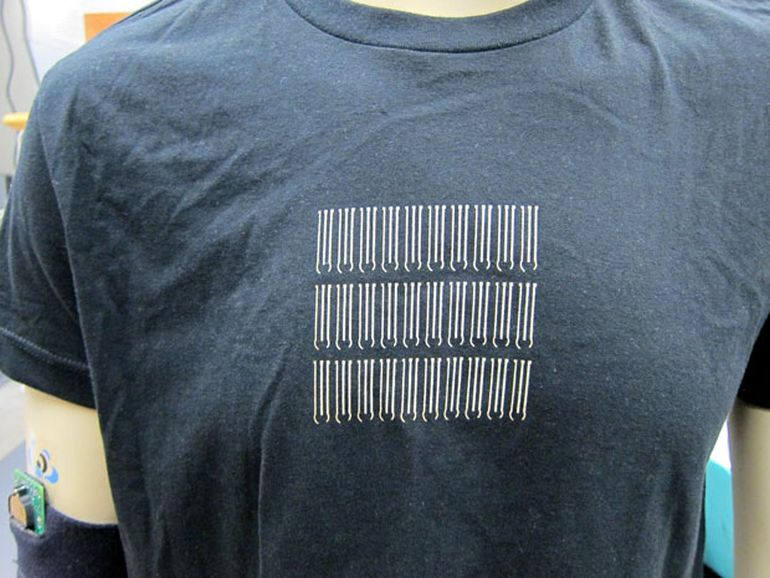 UCSD Designs Smart Fabric That Doubles As A Wearable Air Conditioner-1