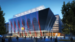 $100 Million Building To Become International Spy Museum's Permanent Address-6