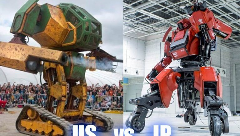 Battle of Robots-5