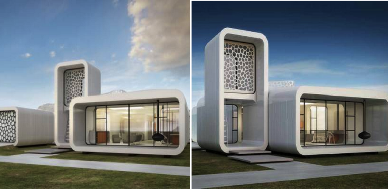 Dubai Plans to 3D Print Entire Buildings-6