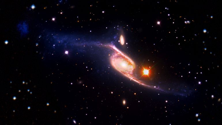New Study Reveals A Universe With Far Fewer Galaxies-2