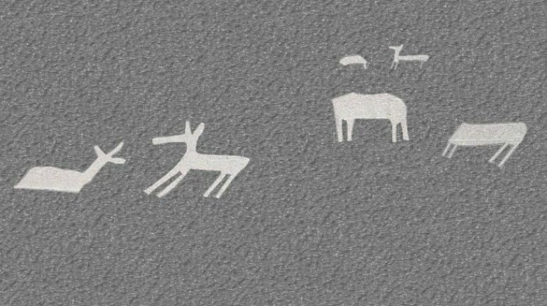 New_Nazca_animal_geoglyph