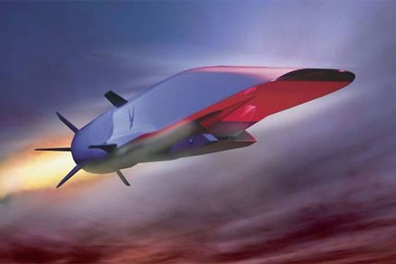 US_Airforce_Hypersonic_Aircraft_ Mach_5