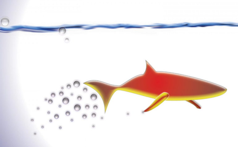 3D-Printed Microfish Robots Double As Efficient Toxin Sensors-5