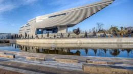 Museum-for-Qujing-Culture-Center-by-Hordor-Design-Group-and-Atelier-Alter-2