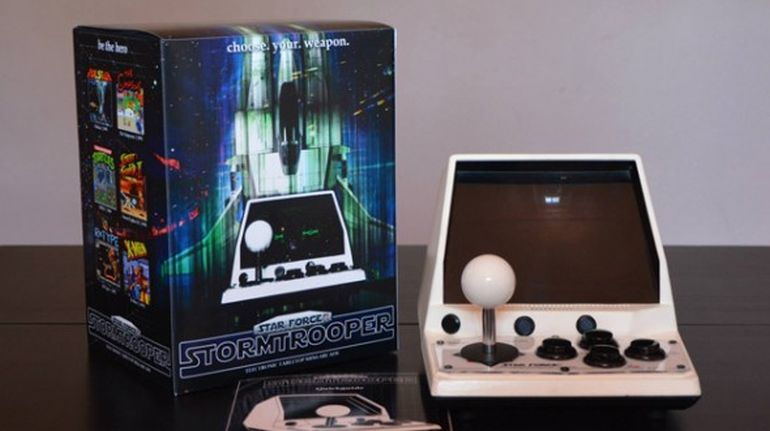 Star Force_Pi_STORMTROOPER_Console_Prototype_1