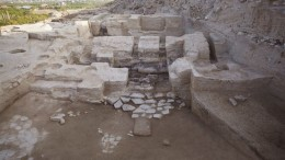 Ancient Palace In Turkey Points To The Origins Of State System-2
