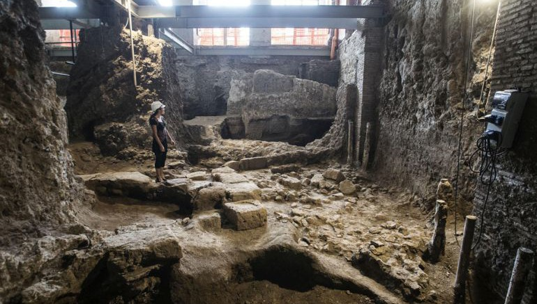 Ancient Rome May Have Been Bigger Than Previously Thought-1