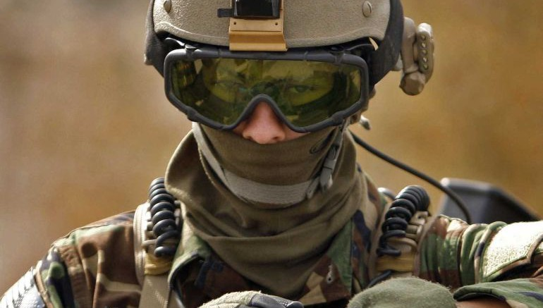 BAE To Develop Bone Conduction Helmets For Soldiers-3