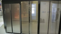 Haier's See-Through Fridge Will Likely Hit The Stores Next Year-1