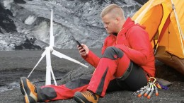 Minnesota-Based Company Designs Portable Wind Turbines-1