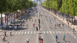 Paris To Go Car-Free To Encourage Sustainable Transportation-3