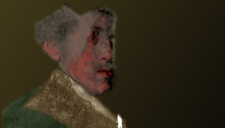 Scientists Reconstruct The Hidden Figure In Rembrandt's Painting-2