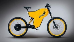 The Greyp G12S Electric Bike Is A Motorcycle Bicycle Hybrid-1