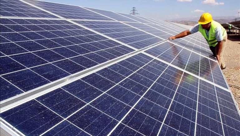 By 2020, 26-Percent Of The World Will Run On Renewables-2