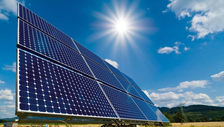 Panasonic S New Solar Panel Touts Record 22 5 Efficiency