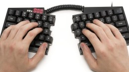 Split Keyboard Could Improve Our Productivity At Work-2