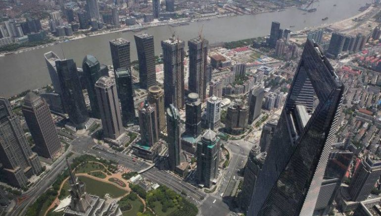 Study Details The Tallest Skyscrapers Set To Come Up By 2020-6