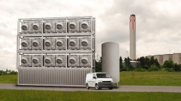 Climeworks To Build World's First Direct Air Carbon Capture Plant-2