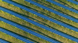 Europe's Largest Solar Plant To Be Operative From Next Week-1