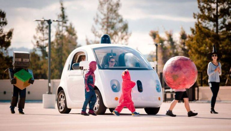 Google's Self-Driving Cars Are Incredibly Safe Around Kids-1