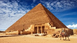 Researchers Discover Baffling Anomalies In The Great Pyramid-1