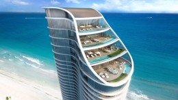 Ritz-Carlton To Build Oceanfront Residential Tower In Florida-1