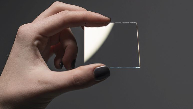 Scientists Create 'Unbreakable' Glass As Strong As Steel-2
