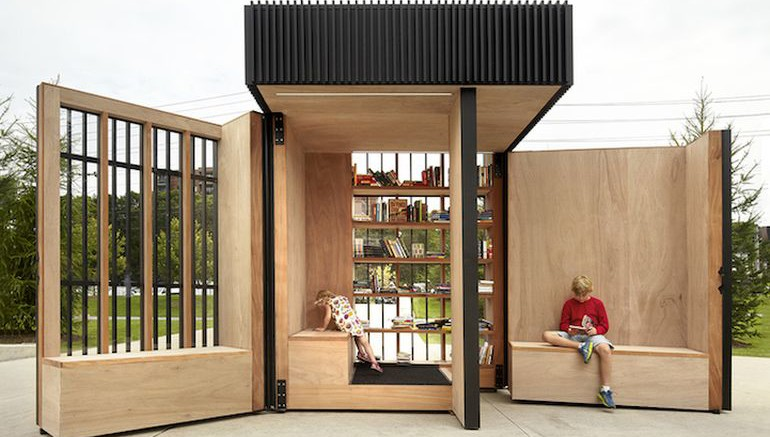 Story_Pod_ Morph_Into_Open-Air_Library