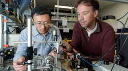 Study Brings Us Closer To Unhackable Quantum Networks-1