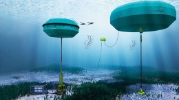WA To Get The World's First Wave Power-Integrated Microgrid-1