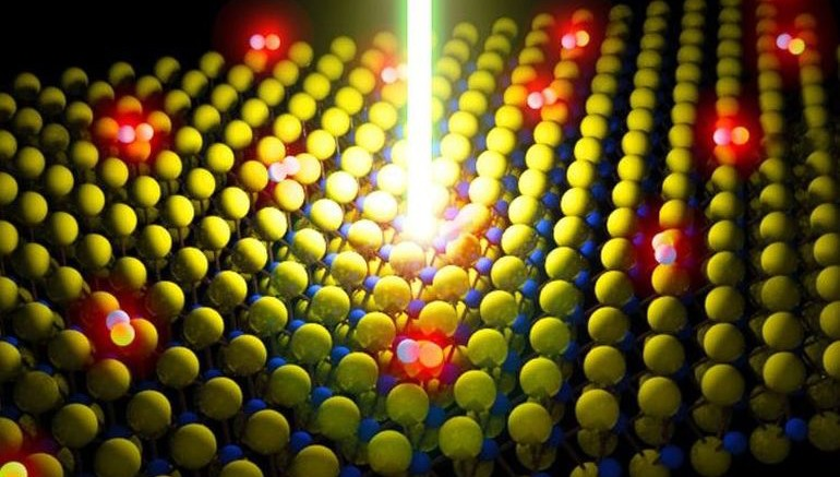 New research takes us closer to transparent LED displays, by fixing defects in monolayer semiconductors-2