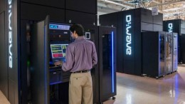 Quantum Computer Is 100 Million Times Faster Than PC, Google Claims-2