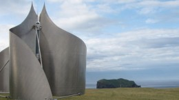 This Innovative Wind Turbine Can Withstand The Strongest of Gales-3