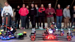 Drone Racing League Turns Hobby Into A Serious Competitive Sport-5