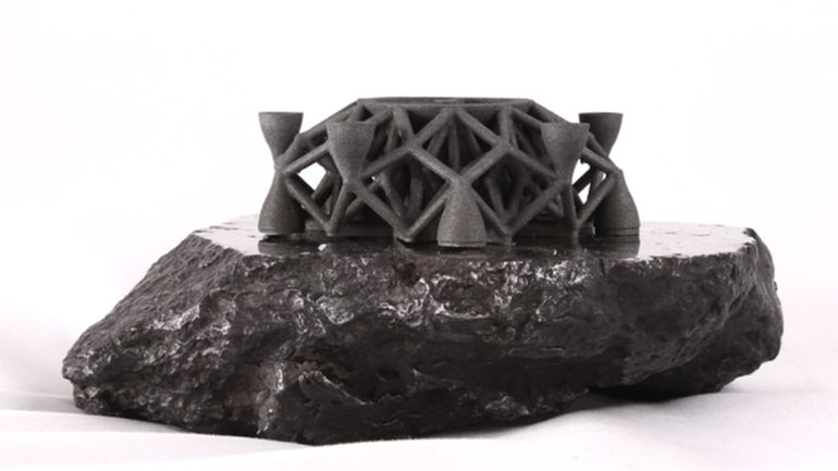 Planetary_Resources_First_3D_Printed_Extraterrestrial_Meteorite_1
