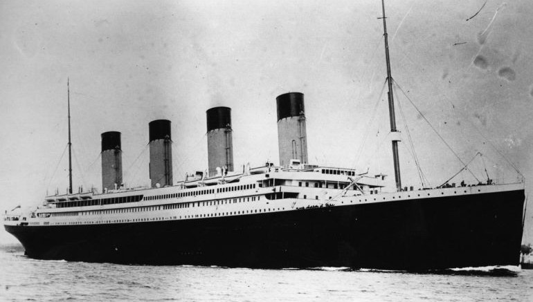 Fully-Functioning Modern Replica Of The Titanic To Set Sail In 2018-1