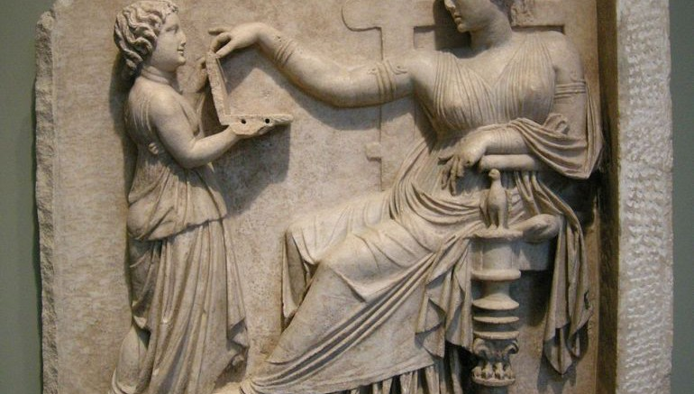 Laptop_Theory_Debunked_Ancient_GreeK_relief_1