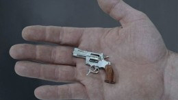 Meet Swiss Mini Gun, The World's Tiniest Fully-Functioning Firearm-1