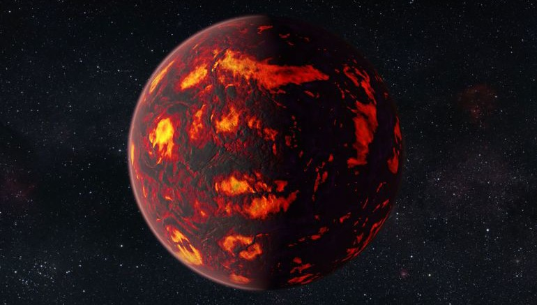 Super-Earth 55 Cancri E Has Dry Atmosphere And Carbon-Rich Interior-2