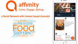 Affimity Fosters Real Connections Among People With Similar Interests-6
