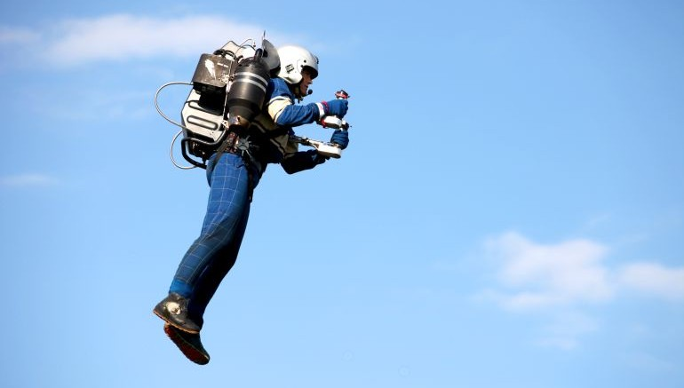 Jetpack Aviation's JB-9 is the mother of all jetpacks-4