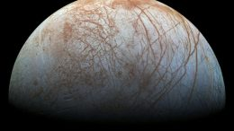 Europa's Icy Exterior Might Be What Keeps Its Ocean From Freezing-2