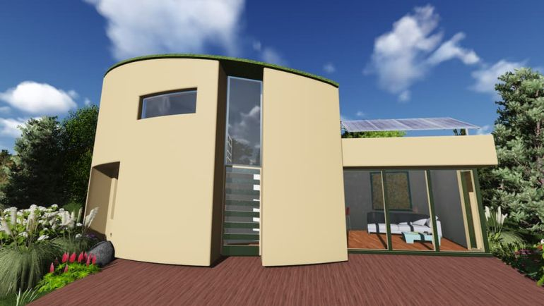 Green Built To Construct Tiny Homes Using Cannabis-Derived Fiber-1
