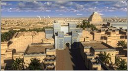 Majesty_Ancient_Babylon_Superb_3D_Animations_1
