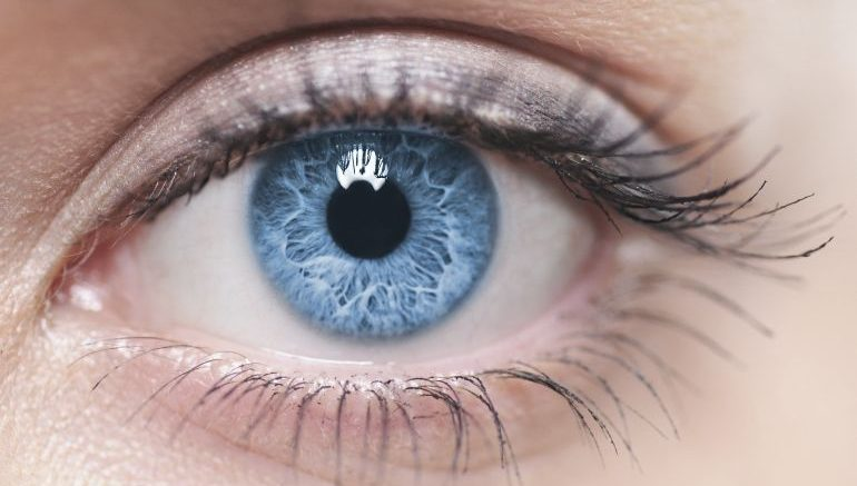 Scientists Use Skin Stem Cells To Restore Patient's Vision-1