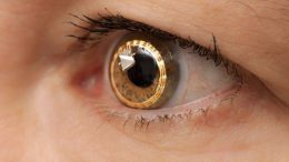 Sony's Smart Contact Lenses Could Record, Play And Store Videos-3