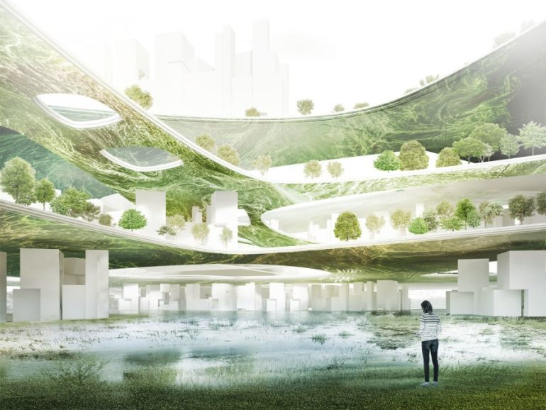 Liberland Envisioned As World's First Algae-Powered Micronation-3